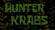 Hunter Krabs