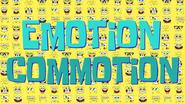 Emotion Comotion