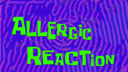 Allergicreaction