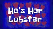 Hesherlobster