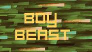Boy Beast