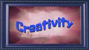 CreativitySBF