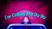 Callingthepopo