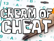 Cream of Cheat