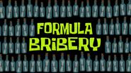 Formulabribery