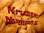 Krusty nuggets