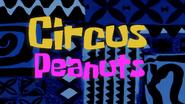 Circuspeanuts