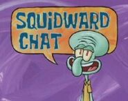 Squid...rd-Chat