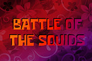 Battle of the Squids