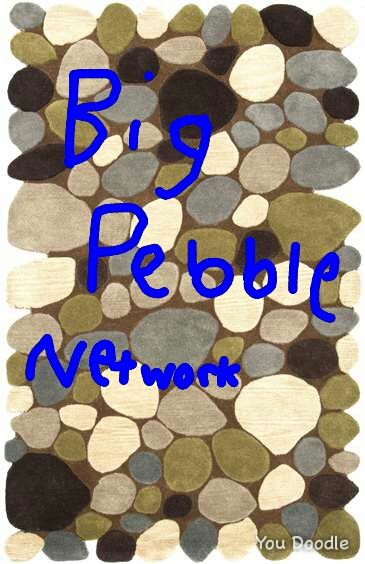 Big Pebble Network