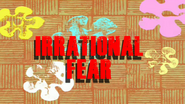 Irrationalfear