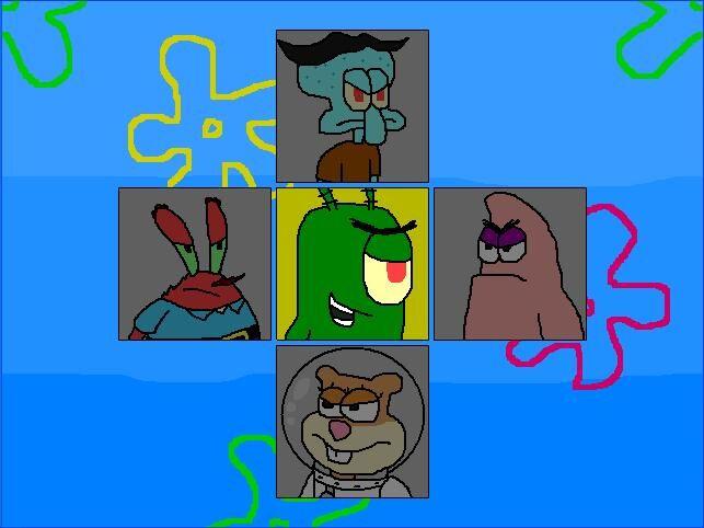 spongebob fanon wiki fandom