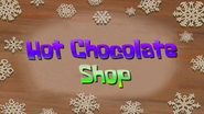 Hotchocolateshop