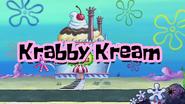 Krabbykream