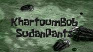 Sudanpants
