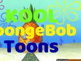 Kool SpongeBob Toons