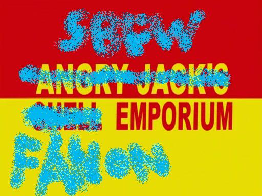 SBFW, Fanfiction Emporium