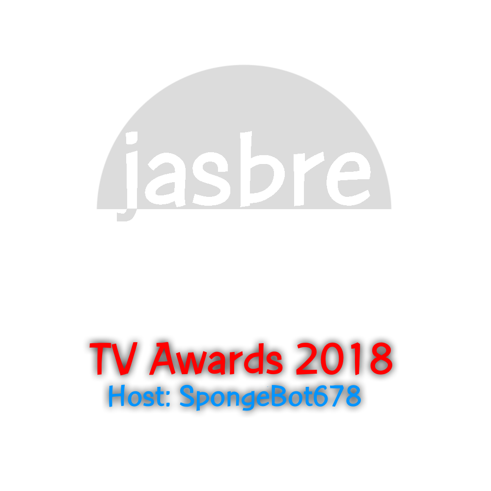 2nd TheJasbre202 TV Awards