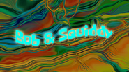 Bobandsquiddy