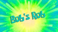 Bobsrob