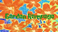 Gardenrampage