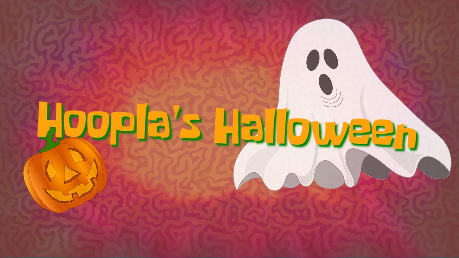 Hoopla's Halloween