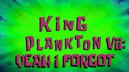 Kingplankton7