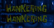 Hankering Hankering