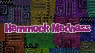 Hammockmadness
