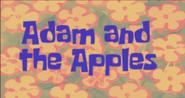 Adamapples