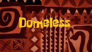 Domeless
