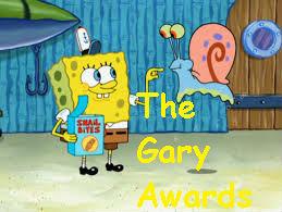 The Gary Awards