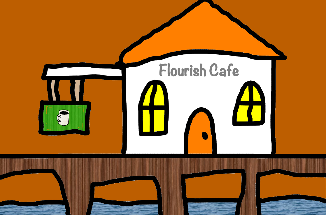 Flourish Cafe