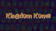 Kingdomekome