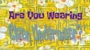 Cleanunderwear
