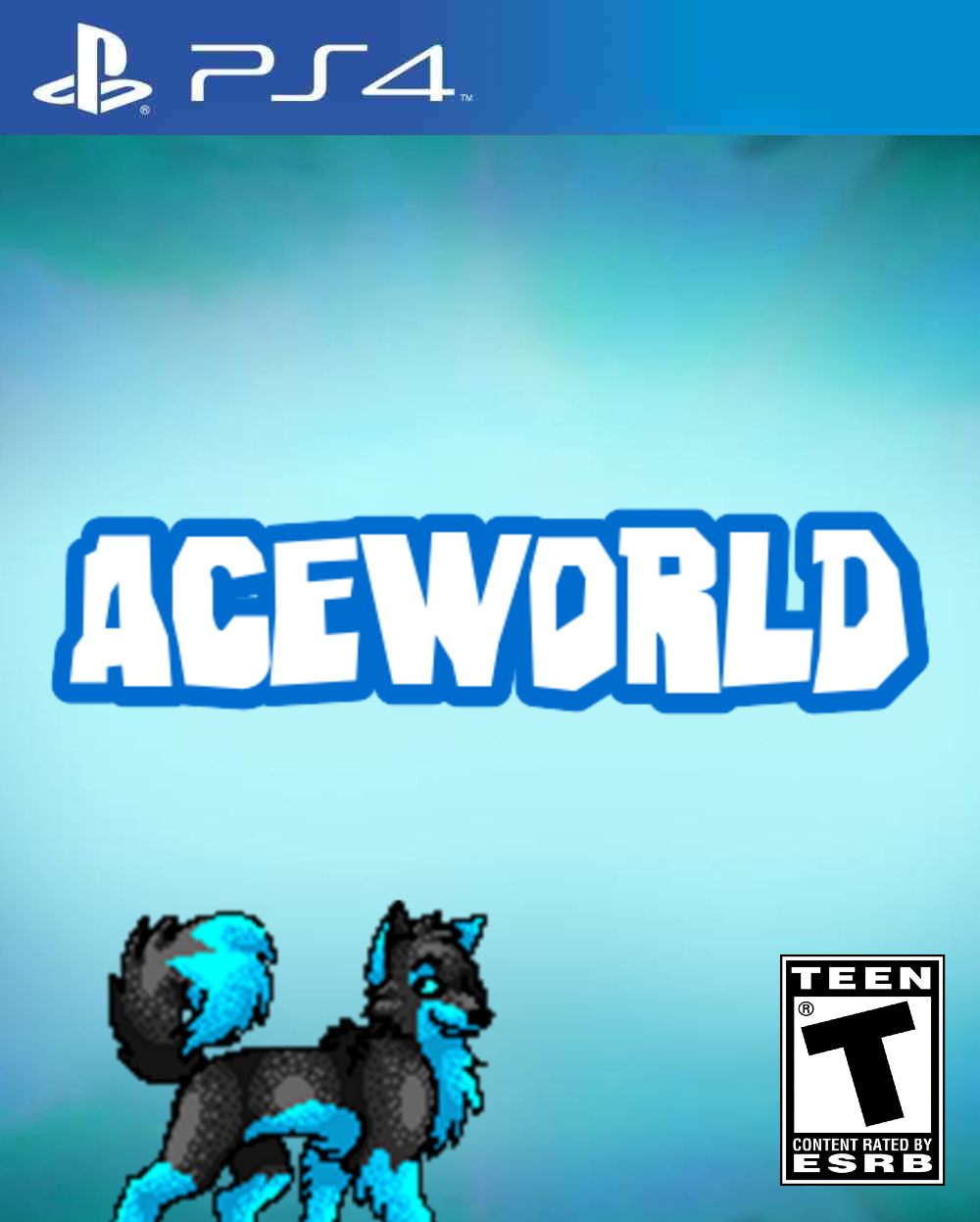 Aceworld (video game)
