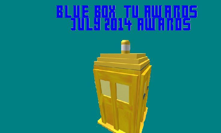 Blue Box TV Awards