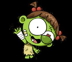 Zizi Spookiz Wiki Fandom