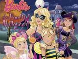 Barbie: A Boo-tiful Halloween!