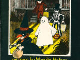 It's Halloween (Prelutsky)