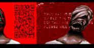 Monster 4 qr code