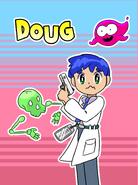 Doug spookys
