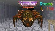 Spooky's House of Jump Scares! Room 1-150