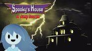 CUTE HORROR? - Spooky's House of Jump Scares - 1