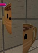 Rip cutout