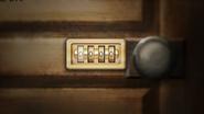 Coded Door