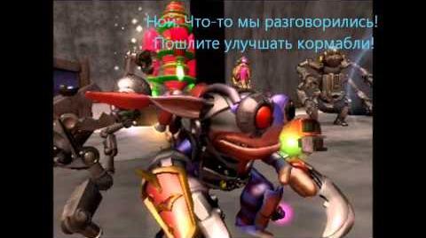 """""""Из Галактики"""" (2 3)"""