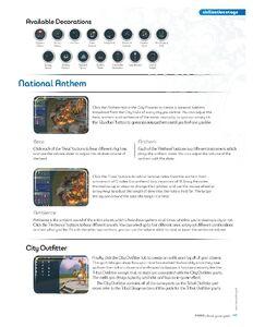 Spore Prima Official Game Guide 161