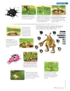 Spore Prima Official Game Guide 59