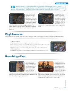 Spore Prima Official Game Guide 157